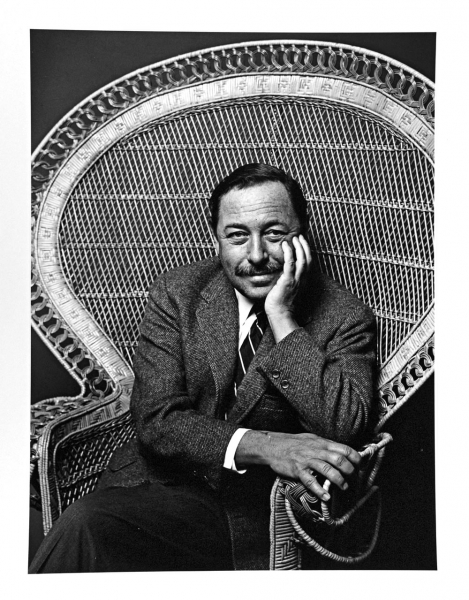 Tennessee Williams - 1966 - 1