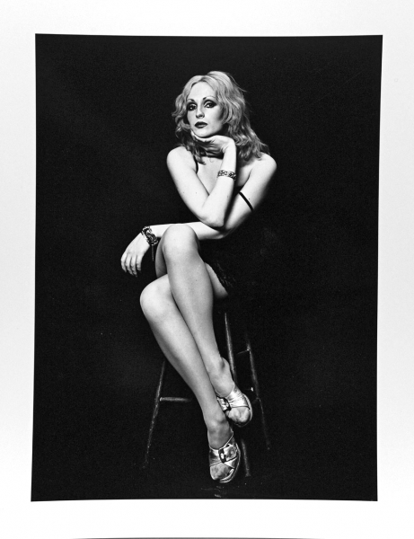 Candy Darling - 1971 - 1