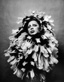 Holly Woodlawn - 1970
