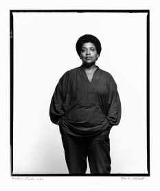 Audre Lorde - 1983