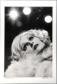 Candy Darling - 1973