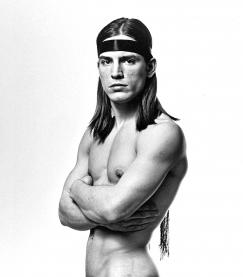 Joe Dallesandro - 1970