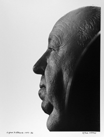 Alfred Hitchcock - 1972